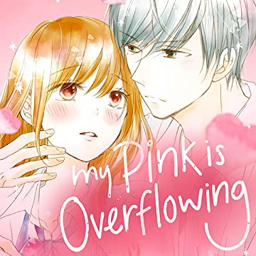 My Pink is Overflowing