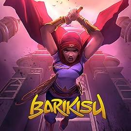 Barikisu, Vol. 1: Barikisu