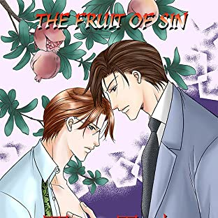 The Fruit of Sin (Yaoi Manga)