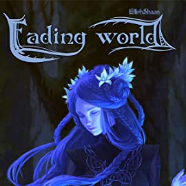 Fading World, Vol. 1: Living and Dead
