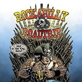 Rockabilly Roadtrip, Vol. 1