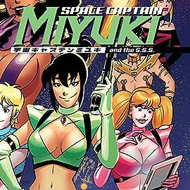 Space Captain Miyuki