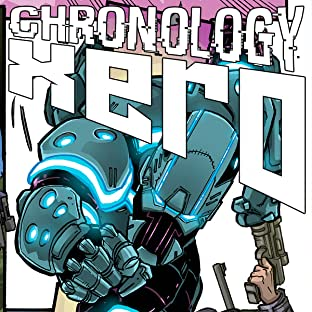 Chronology Xero, Vol. 1: The awakening