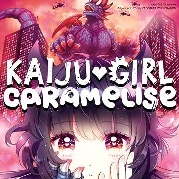 Kaiju Girl Caramelise