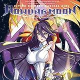 Divine Raiment Magical Girl Howling Moon