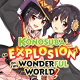 Konosuba: An Explosion on This Wonderful World!