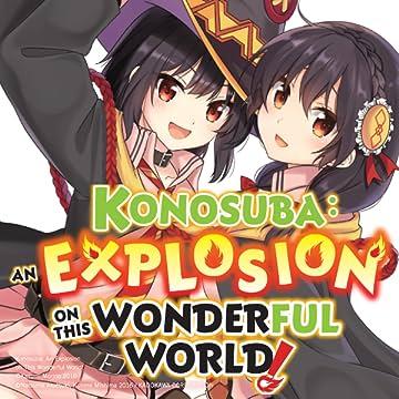 Konosuba: An Explosion on This Wonderful World!