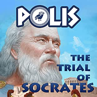 POLIS: The Trial of Socrates