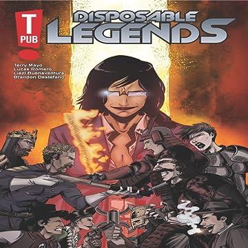 Disposable Legends