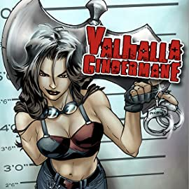 Valhalla Cindermane: Harm's Way