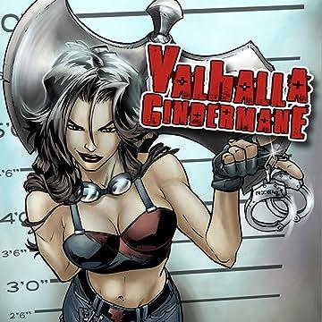 Valhalla Cindermane: Harm's Way
