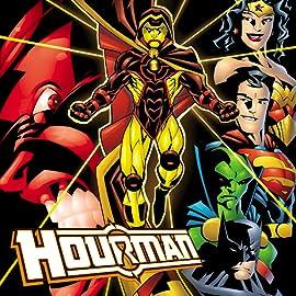 Hourman (1999-2001)