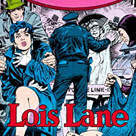 Lois Lane (1986)