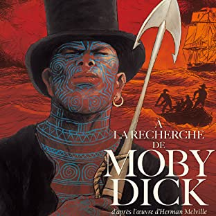 À la recherche de Moby Dick