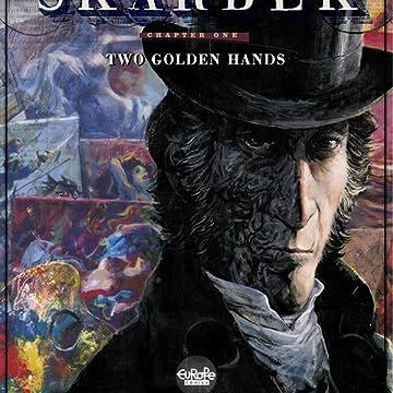 The Revenge of Count Skarbek