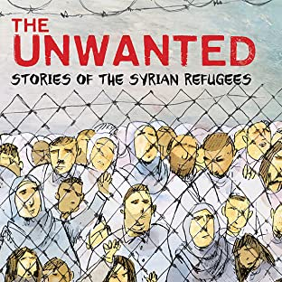 The Unwanted: Graphic Novel
