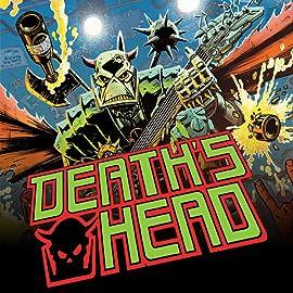 Death's Head (2019)