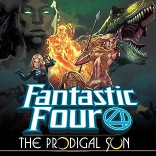 The Prodigal Sun (2019)