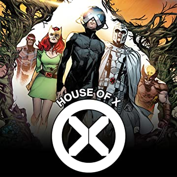 House Of X (2019-)