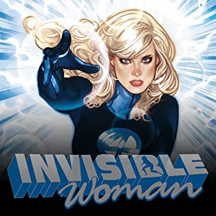 Invisible Woman (2019-)