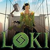 Loki (2019-)