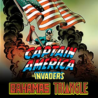 Captain America & The Invaders: The Bahamas Triangle (2019)