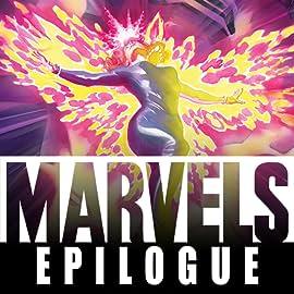 Marvels Epilogue (2019)