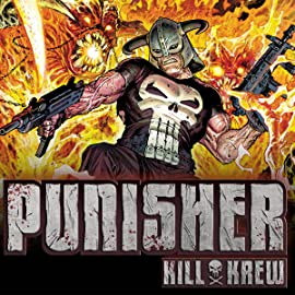 Punisher Kill Krew (2019)