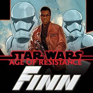 Star Wars: Age Of Resistance (2019)