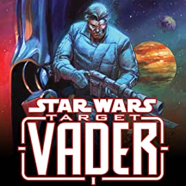Star Wars: Target Vader (2019-)