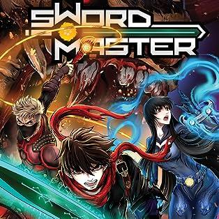 Sword Master (2019-)