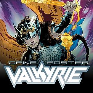 Valkyrie: Jane Foster (2019-)