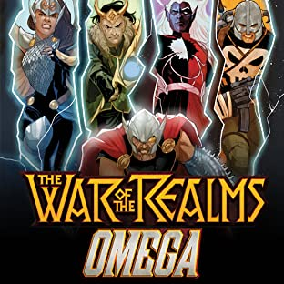 War Of The Realms Omega (2019)