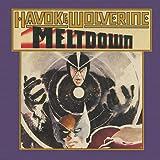 Havok and Wolverine: Meltdown (1988)