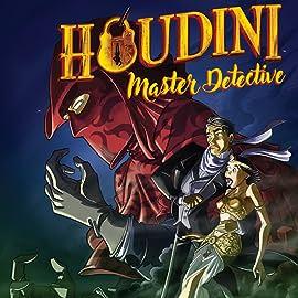 Houdini: Master Detective