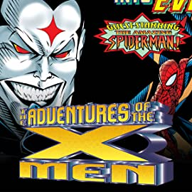 Adventures Of The X-Men (1996-1997)