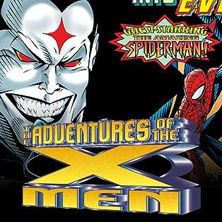 Adventures Of The X-Men (1996-1997)