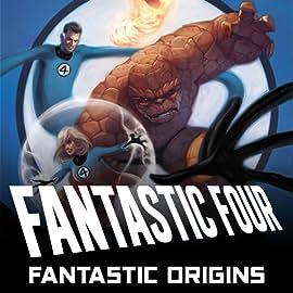 Fantastic Four: Fantastic Origins