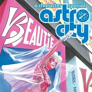 Astro City: Beautie