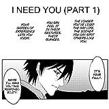 I Need You (Yaoi Manga)