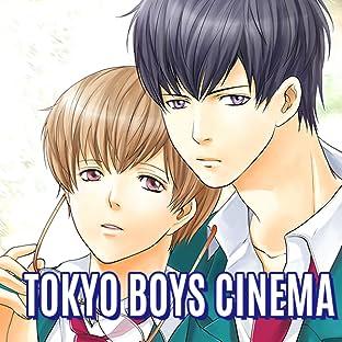 Tokyo Boys Cinema (Yaoi Manga)