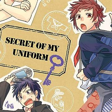 Secret of My Uniform (Yaoi Manga)