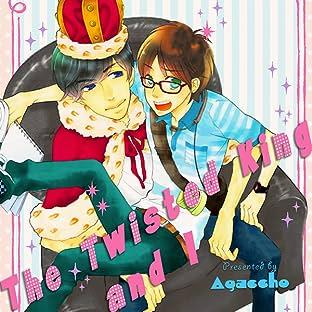 The Twisted King and I (Yaoi Manga)