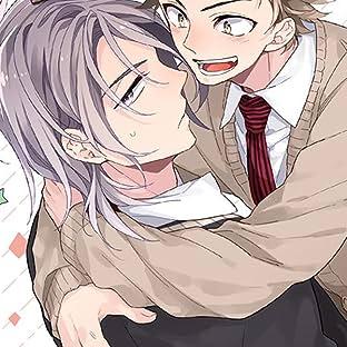 Bothersome Hours (Yaoi Manga)