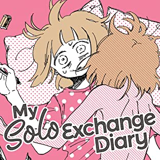 My Solo Exchange Diary