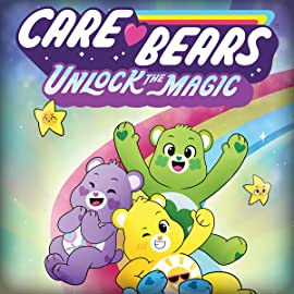 Care Bears: Unlock the Magic