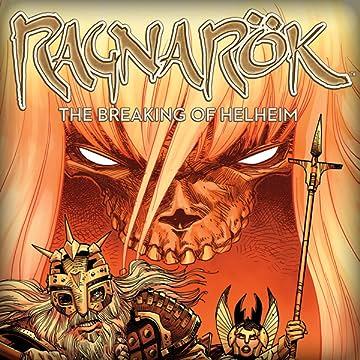Ragnarök: The Breaking of Helheim