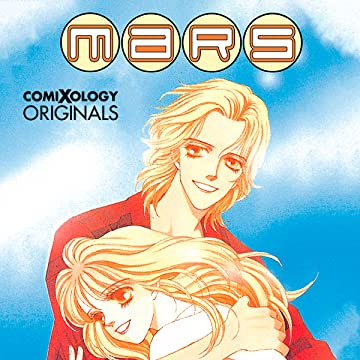 MARS (comiXology Originals)