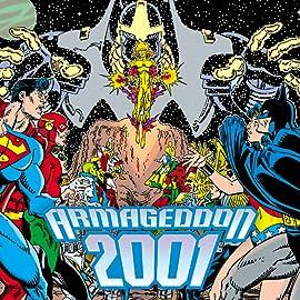 Armageddon 2001 (1991)