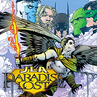 JLA: Paradise Lost (1997-1998)